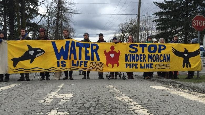 Court throws out Trans Mountain pipeline challenge from City of Vancouver and Squamish Nation