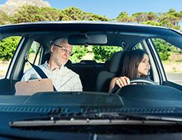 Enroll your teen in a safe-driving course copyright Warren Goldswain/Shutterstock.com