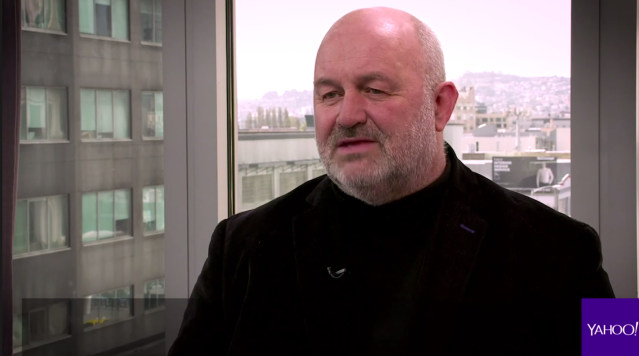 "Amazon CTO Werner Vogels says ""it's business as usual"" for Amazon."
