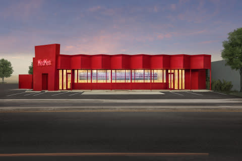 MedMen Announces Fifth Florida Store Opening in Jacksonville Beach