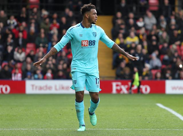 Josh King takes aim at Eddie Howe to throw Bournemouth future into doubt