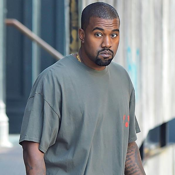 Kanye West was hospitalized after canceling the remainder of his Saint Pablo tour dates on Monday, November 21 — details