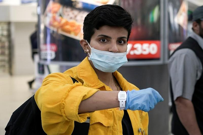 Fighting Covid-19 Outbreak: Wear a Mask or Face Jail in Kuwait and Qatar
