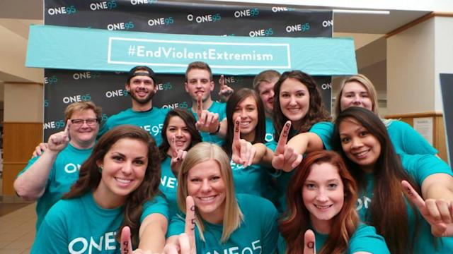 Facebook's Peer to Peer: Challenging Extremism program is a collaborative effort with Homeland Security and EdVenture Partners