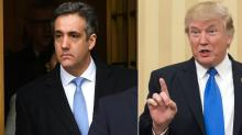 Special counsel disputes explosive report on Trump lawyer testimony
