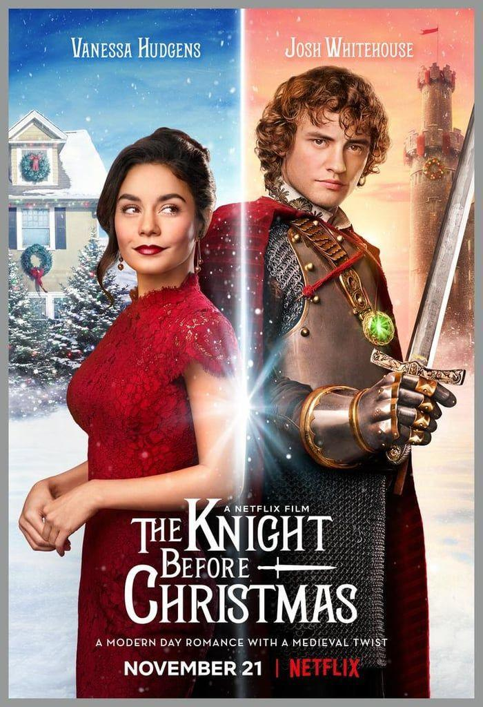 """<p>A medieval English knight is transported to present day where he falls in love with a high school science teacher who's had it with love.</p><p><a class=""""link rapid-noclick-resp"""" href=""""https://www.netflix.com/title/81026188"""" rel=""""nofollow noopener"""" target=""""_blank"""" data-ylk=""""slk:STREAM NOW"""">STREAM NOW</a></p>"""
