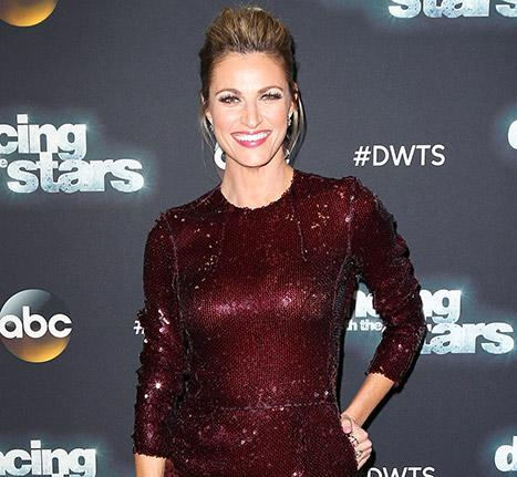 Erin Andrews Seeking $75 Million in Damages in Naked Video
