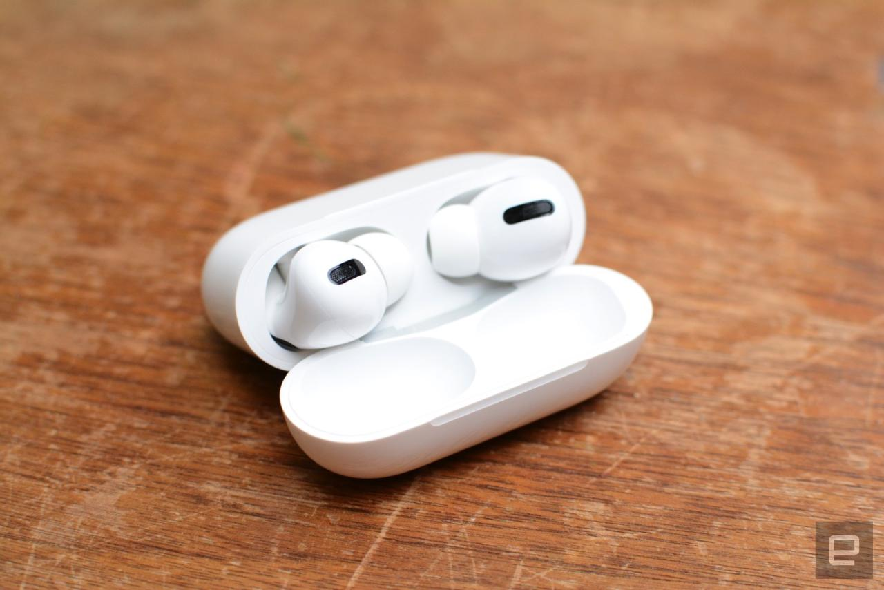 Apple's latest true wireless earbuds have several new features, and they're the company's best version yet.