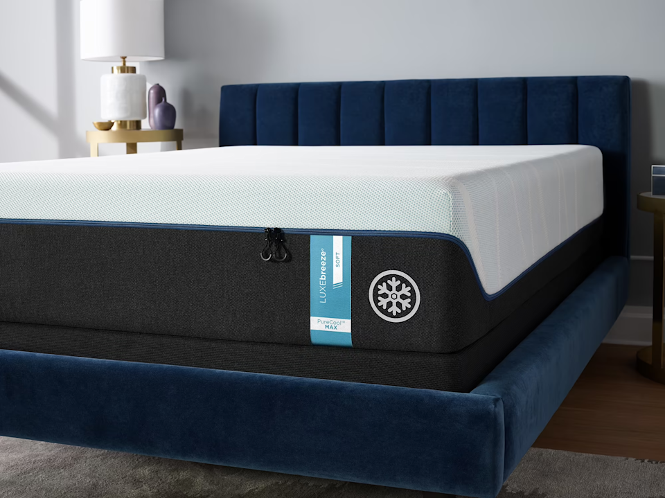 """<h3>Tempur-Pedic</h3><br><strong>Sale:</strong> Save up to $700 on <a href=""""https://www.tempurpedic.com/offers/"""" rel=""""nofollow noopener"""" target=""""_blank"""" data-ylk=""""slk:adjustable mattress sets"""" class=""""link rapid-noclick-resp"""">adjustable mattress sets</a> and 20% on TEMPER-Topper Supreme<br><strong>Dates:</strong> Now - September 13<br><strong>Promo Code: </strong>None<br><br><em>Shop <strong><a href=""""https://www.tempurpedic.com/"""" rel=""""nofollow noopener"""" target=""""_blank"""" data-ylk=""""slk:Tempur-Pedic"""" class=""""link rapid-noclick-resp"""">Tempur-Pedic</a></strong></em><br><br><strong>Tempur-Pedic</strong> TEMPUR-breeze°, $, available at <a href=""""https://go.skimresources.com/?id=30283X879131&url=https%3A%2F%2Fwww.tempurpedic.com%2Fshop-mattresses%2Fbreeze-collection%2Fv%2F3498%2F"""" rel=""""nofollow noopener"""" target=""""_blank"""" data-ylk=""""slk:Tempur-Pedic"""" class=""""link rapid-noclick-resp"""">Tempur-Pedic</a>"""