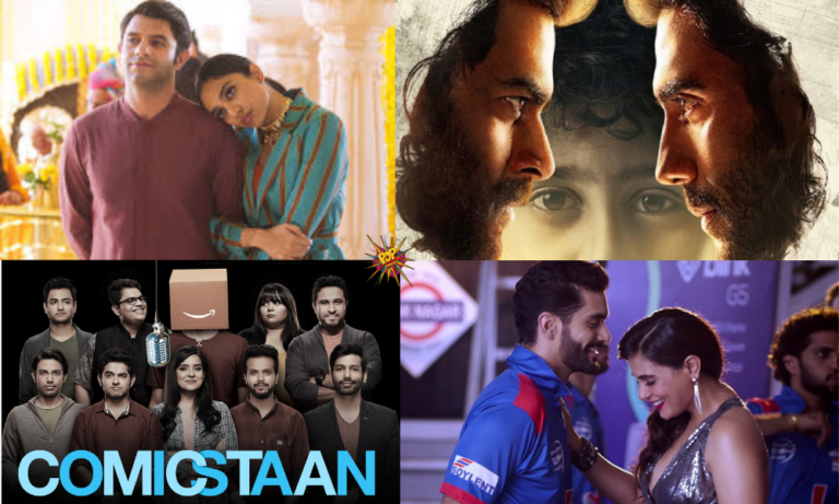 From Made In Heaven To Breathe, Here Are The Best Original Hindi Shows On Amazon Prime