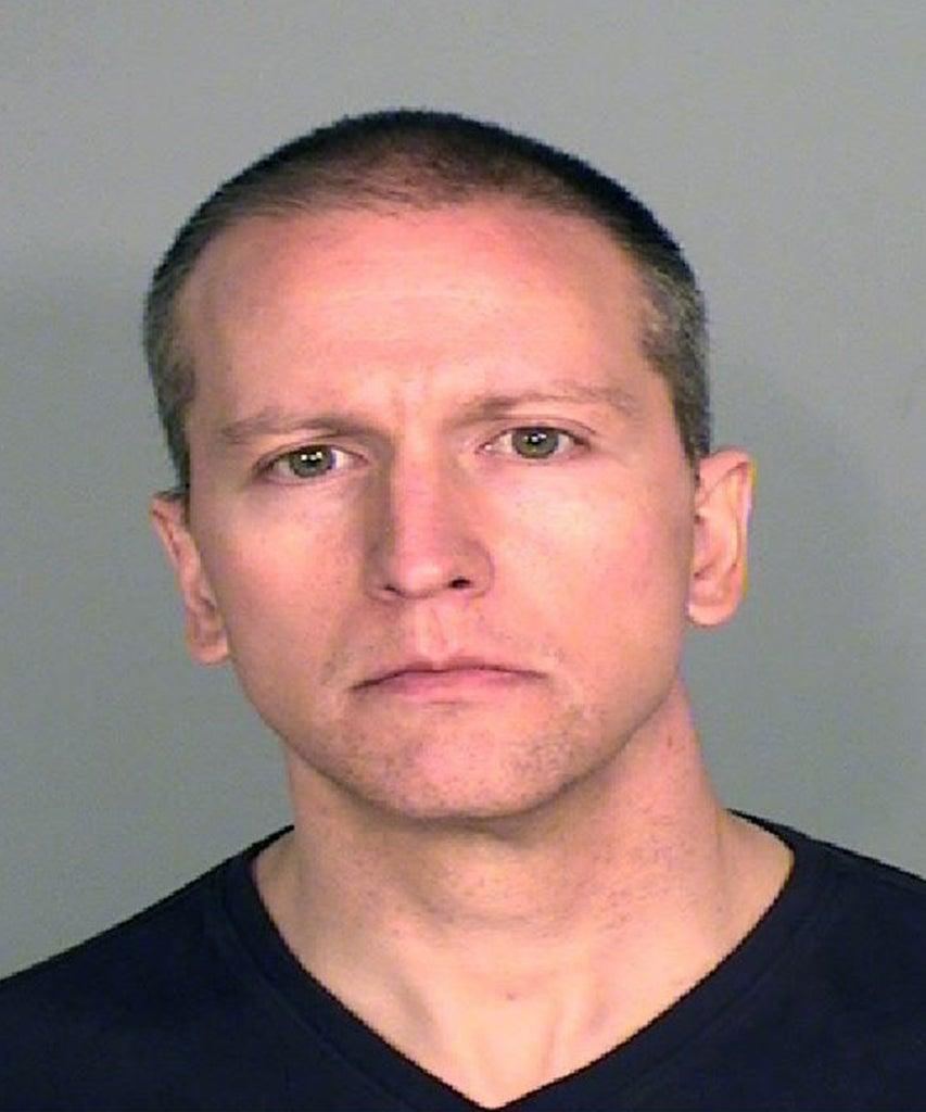 UNSPECIFIED LOCATION AND DATE: (EDITORS NOTE: Best quality available) In this handout provided by Ramsey County Sheriff's Office, former Minneapolis police officer Derek Chauvin poses for a mugshot after being charged in the death of George Floyd . Bail for Chauvin, who is charged with third-degree murder and manslaughter, is set at $500,000. The death sparked riots and protests in cities throughout the country after Floyd, a black man, was killed in police custody in Minneapolis on May 25. (Photo by Ramsey County Sheriff's Office via Getty Images)