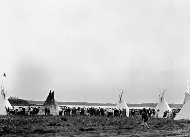 Submitted by Enoch Cree Nation