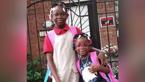 PHOTO: Reshyla and Savayla Winters of Chicago are pictured in an undated family photo. (The Law Offices of Al Hofeld, Jr., LLC)