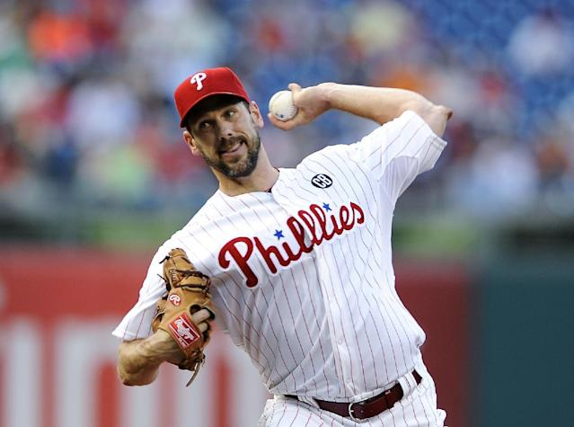 Cliff Lee returns, giving Yankees a possible trade target as deadline nears