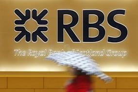 RBS faces small-firm lending review