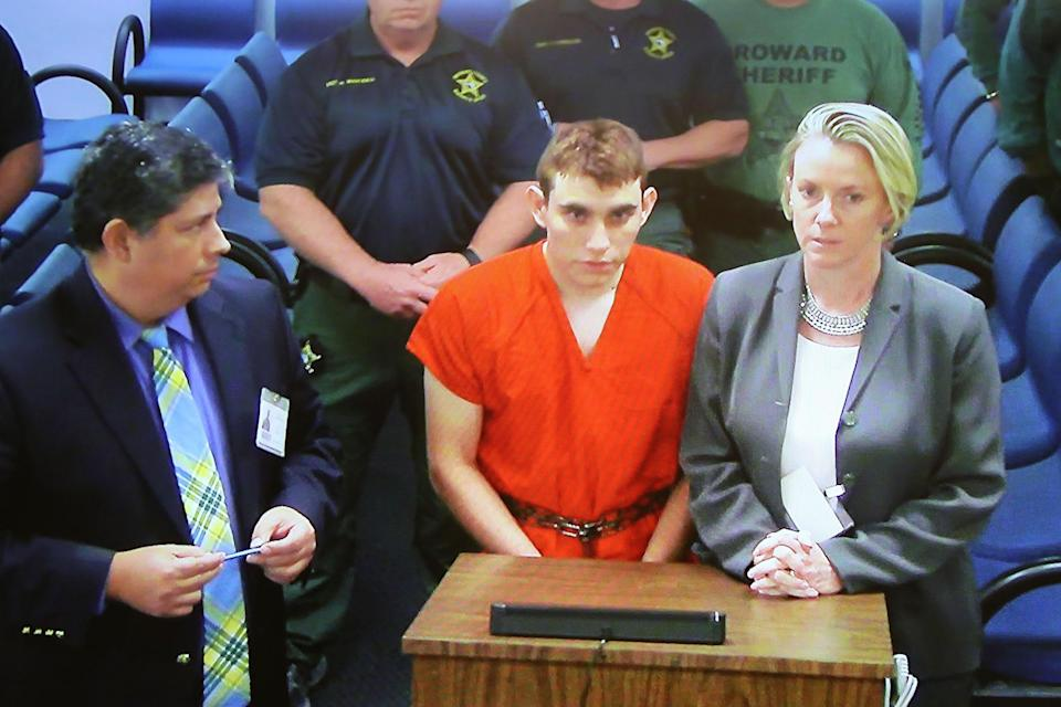 The FBI has revealed it received at least two separate tips about Nikolas Cruz