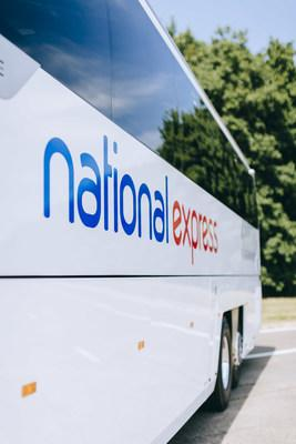 UK's largest coach operator National Express turns to new IBM & Vodafone venture for hybrid cloud boost.