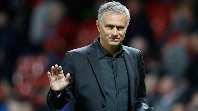 The Portuguese claimed his rival managers received greater support than him in the transfer market.