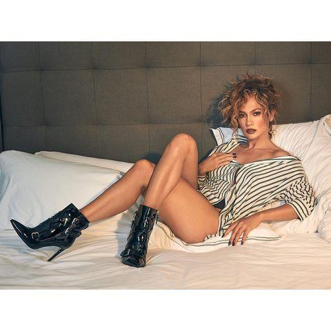 "<p>A curly faux hawk? JLo makes it work.</p><p><a href=""https://www.instagram.com/p/CHVv0c4pddB/?utm_source=ig_embed&utm_campaign=loading"" rel=""nofollow noopener"" target=""_blank"" data-ylk=""slk:See the original post on Instagram"" class=""link rapid-noclick-resp"">See the original post on Instagram</a></p>"