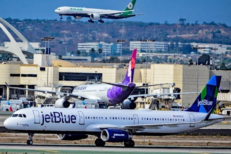 How JetBlue Just Flouted Airline Industry Norms by Launching New Routes