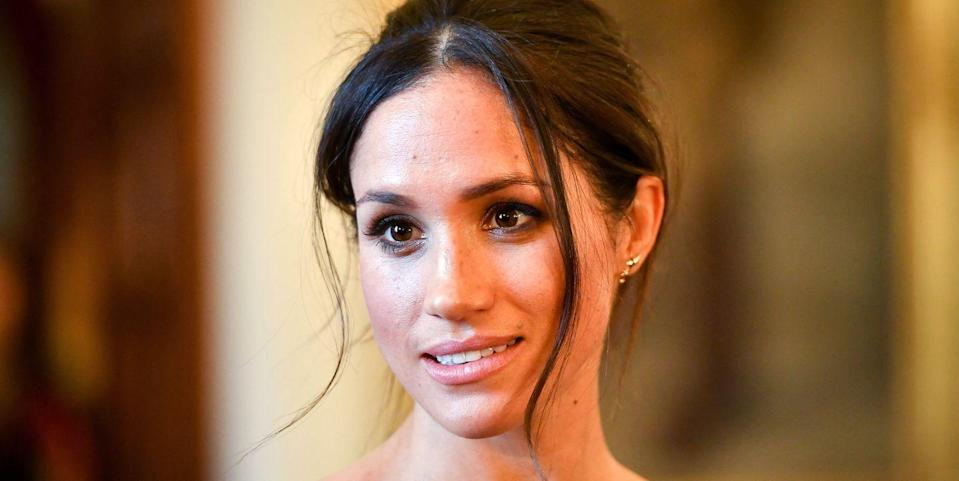 bbff7b5b0d87e3a292ee0c14c934a363 - Meghan Markle Reportedly Suffered From Panic Attacks Because Of All The Negative Attention