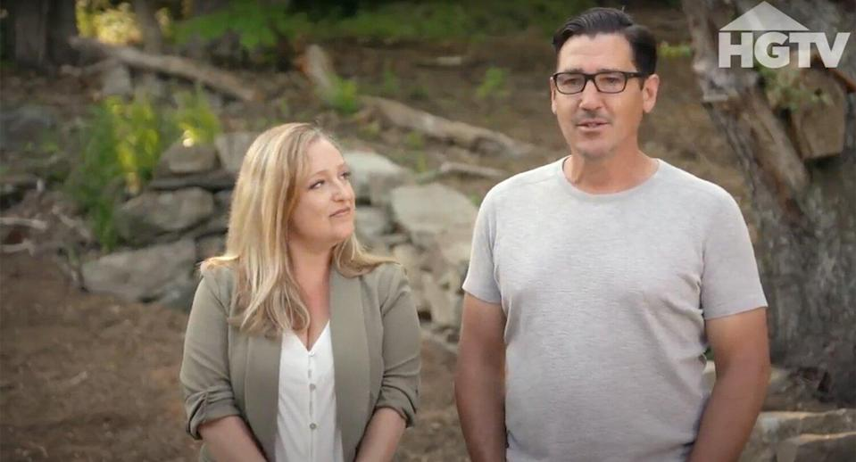 Jonathan Knight on Houses with History