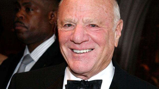 Barry Diller to Turbocharge Tutoring