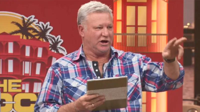 Scott Cam has spoken out about being accused of homophobia on The Block. Photo: Nine