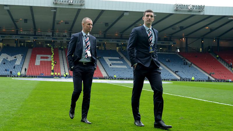 Rangers suspend Miller and Wallace ahead of investigation