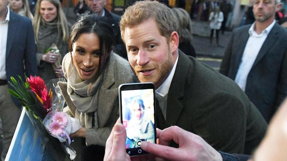 """Disappointed with """"hate"""" online, Harry and Meghan quit social media"""