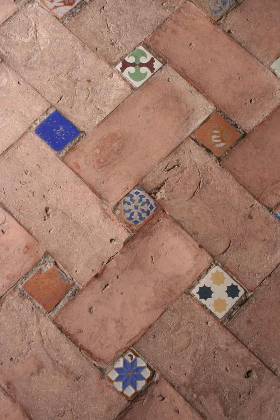 "<div class=""caption-credit""> Photo by: iStockphoto</div><div class=""caption-title""></div>Element 2:   Tiles on floors and steps.  <br>"