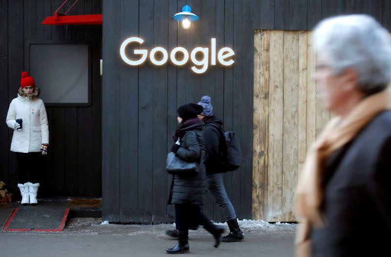 Google stymies media companies from chipping away at its data dominance
