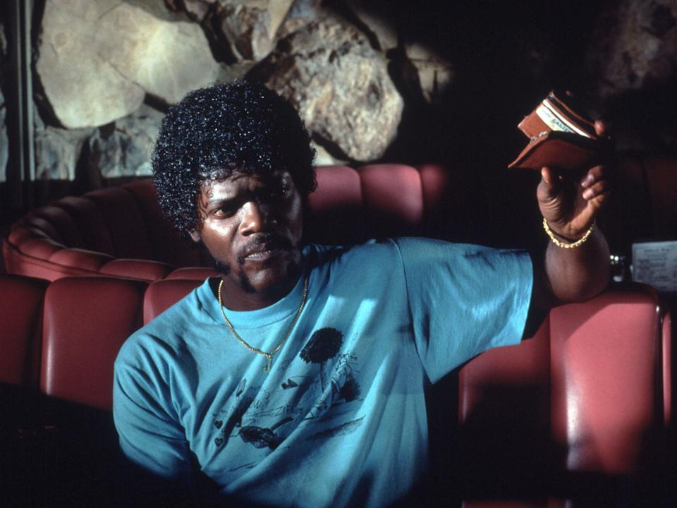 <p>Jackson's role as Jules Winnfield in Quentin Tarantino's 1994 classic 'Pulp Fiction' remains one of his most iconic</p>Rex