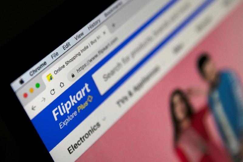 India's Flipkart to resume e-commerce sales of essential products
