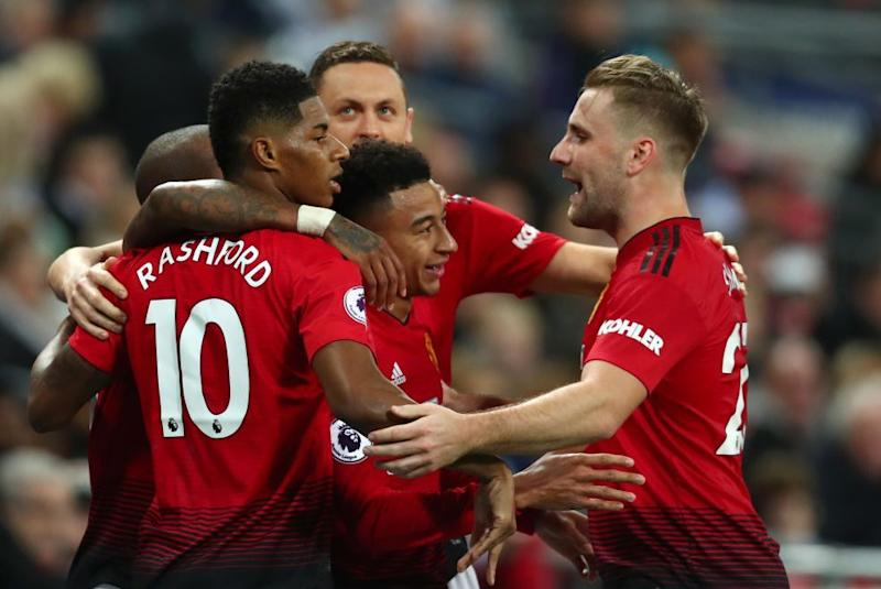 info for 1ee2c ab031 PHOTOS: New Man United jersey unveiled