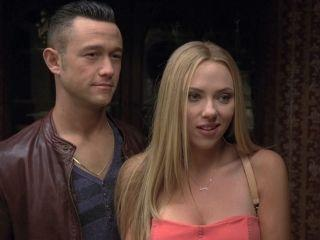<p>Many critics have said that Don Jon is Johansson's best performance. It is a directorial debut of actor Joseph Levitt Gordon, about a porn addict who struggles with real-life romantic relationships. Scarlett plays a sexy, gum-clacking, dime of a girlfriend of the actor with a point on Jersey accent. </p>