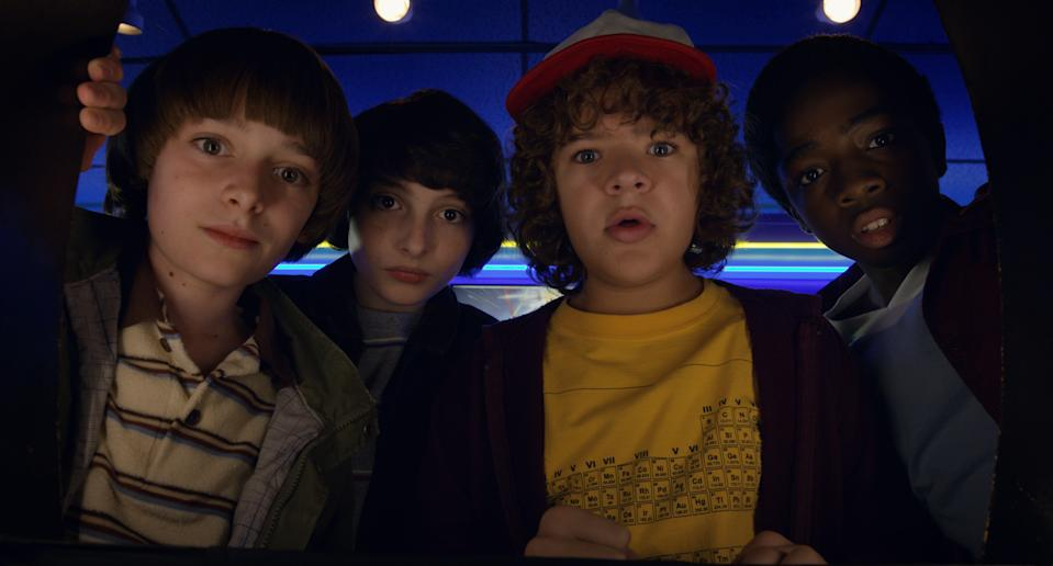 'Stranger Things' cast scores major salary increases