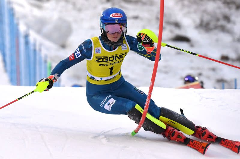 FIS Ski World Cup - Levi