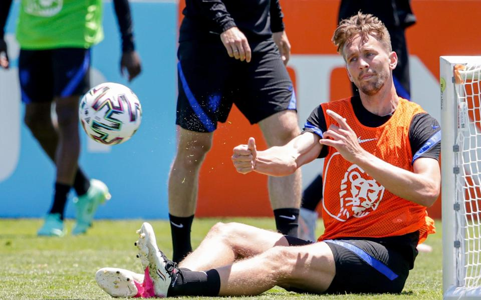 euros 2020 football latest news live updates england team - BSR Agency/Getty Images Europe