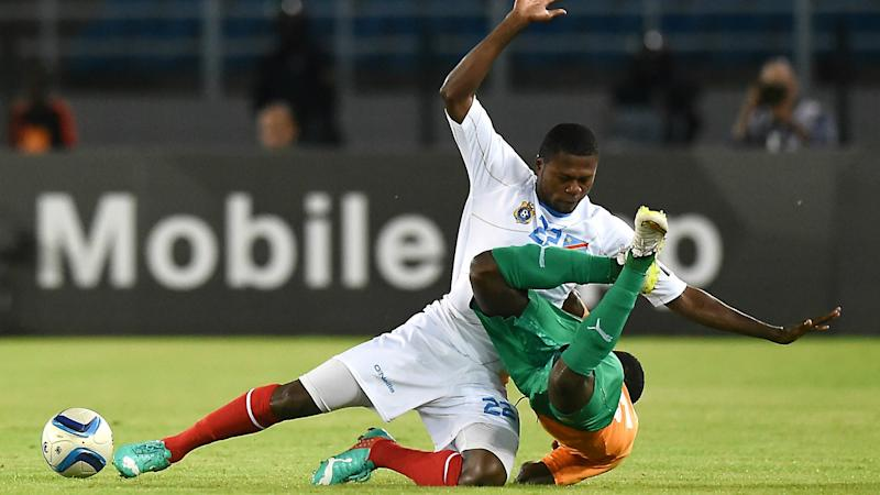 DR Congo captain Chancel Mbemba to learn from mistakes in second Zimbabwe battle