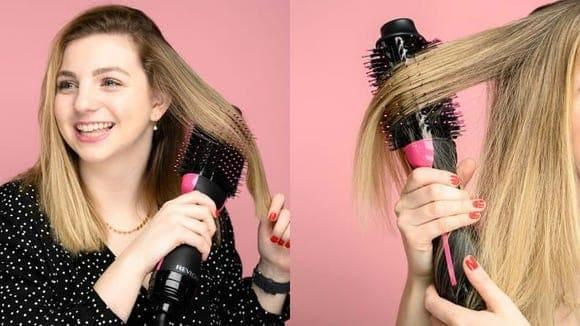 Best Valentine's Day gifts: Revlon One-Step Hair Dryer Brush