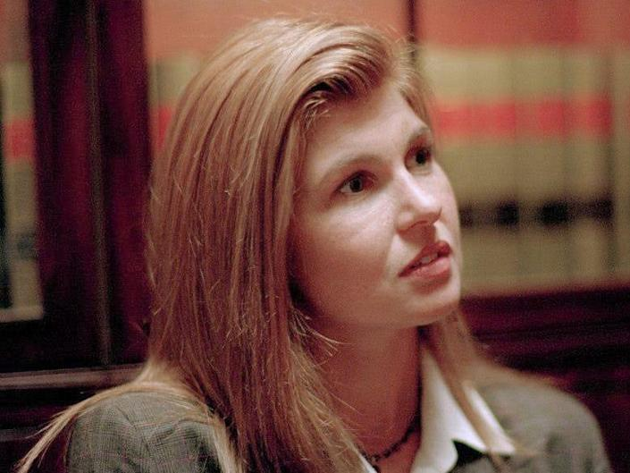 connie britton on the west wing