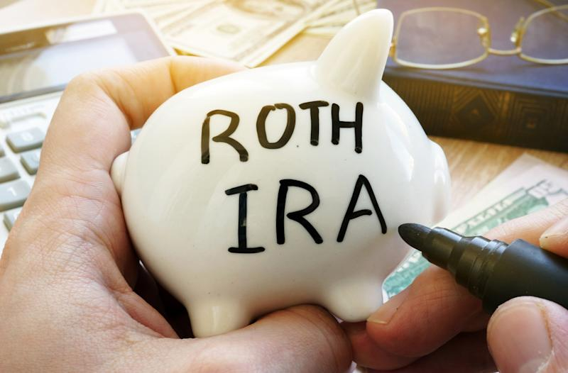 Be Roth Smart: An Investment Guide to Roth IRAs