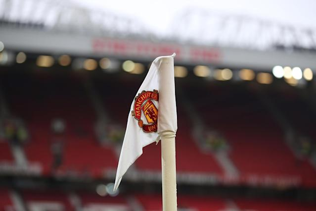 Tragedy: Ten Manchester United fans were killed by a power cable whilst matching the match in Nigeria last night: PA