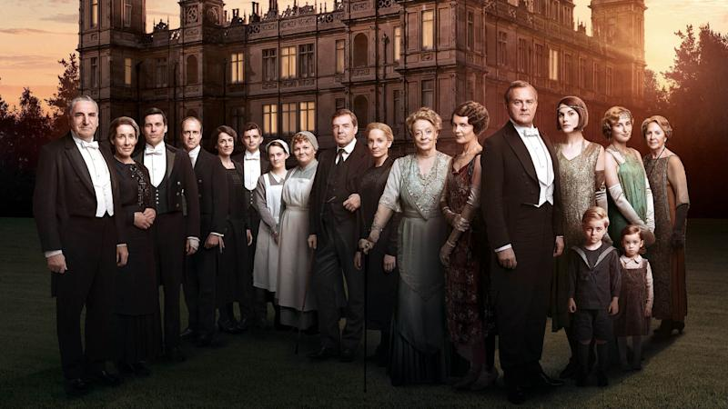 <p>The period drama arrives in the new year.</p>