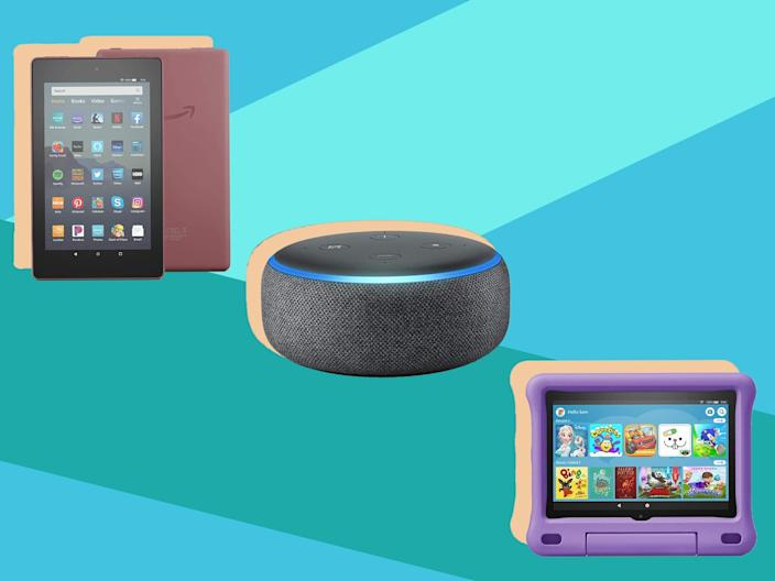 Here's everything you need to know about Amazon Prime Day 2020, from when it is to who can take part and how to find the best deals (The Independent)