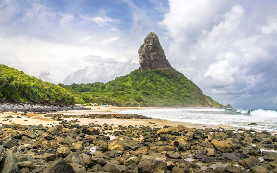 Fernando de Noronha - Getty