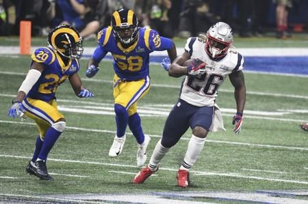 FILE PHOTO: NFL: Super Bowl LIII-New England Patriots vs Los Angeles Rams