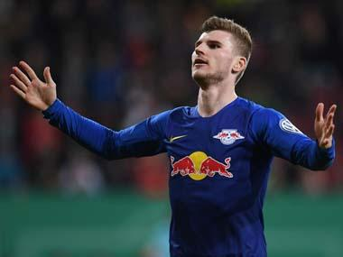 Bundesliga: Bayern Munich target Timo Werner extends contract with RB Leipzig, set to stay with club till 2023