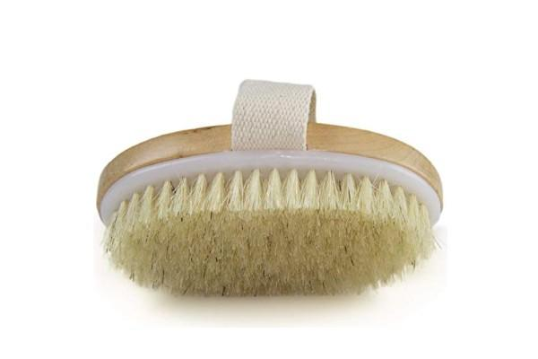 Dry Skin Body Brush. (Photo: Amazon)
